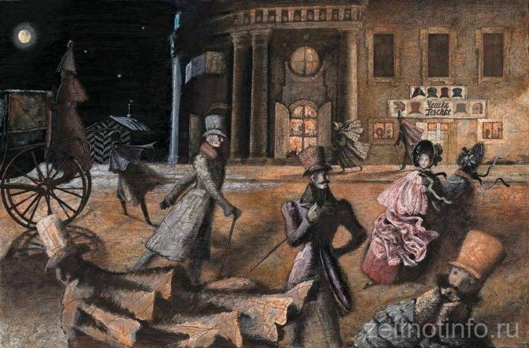 gogol-nevskij-prospekt