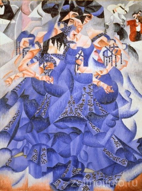 5.-dzhino-severini.-golubaya-tanczovshhicza.-1912.-h.m.-blestki.-kollekcziya-dzhanni-mattioli-milan_novyj-razmer