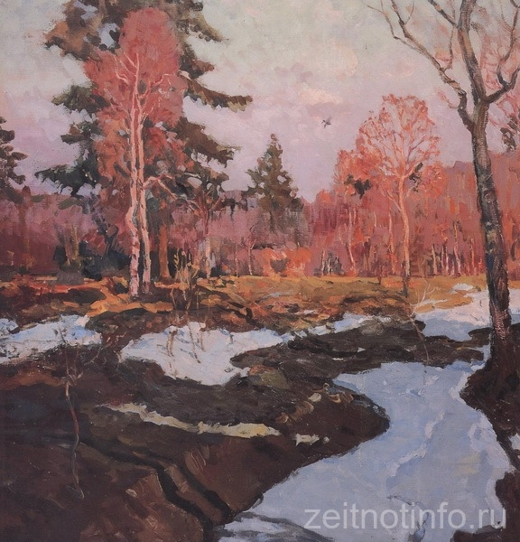 a.p.-polyushenko.-vesennij-vecher.-1959.-h.m.-81-h-80.-grm._novyj-razmer