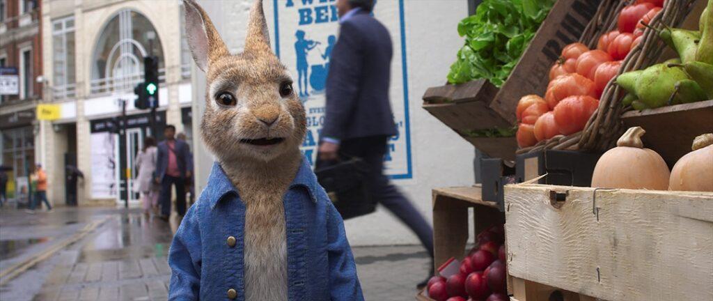 Кролик Питер 2 / Peter Rabbit 2: The Runaway