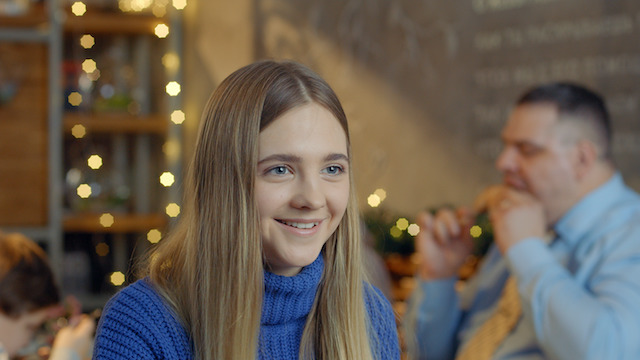 Алина Юхневич