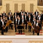 Академический симфонический оркестр Петербургской филармонии