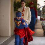 Мой брат – супергерой!