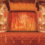 Михайловский театр
