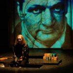 Посвящение Юнне Мориц в театре «У Никитских ворот»