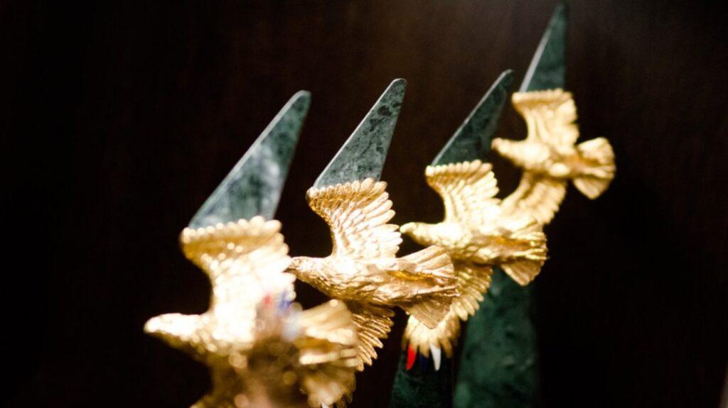 Золотой Орёл 2020