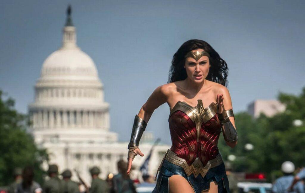 Чудо-женщина: 1984 / Wonder Woman