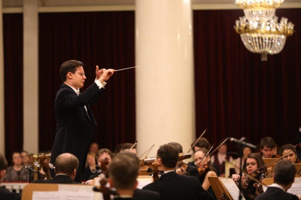Петербургская филармония посвящает концерт памяти Сергея Слонимского