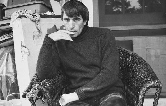 Саша Соколов. Последний русский писатель
